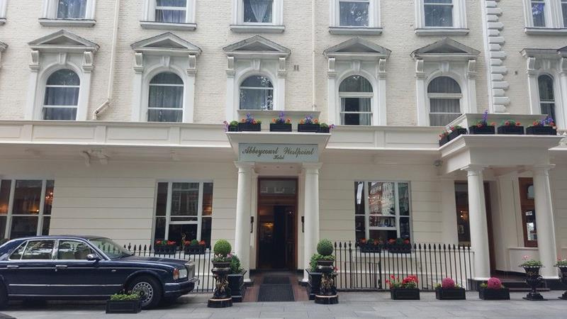 فنادق لندن 3 نجوم