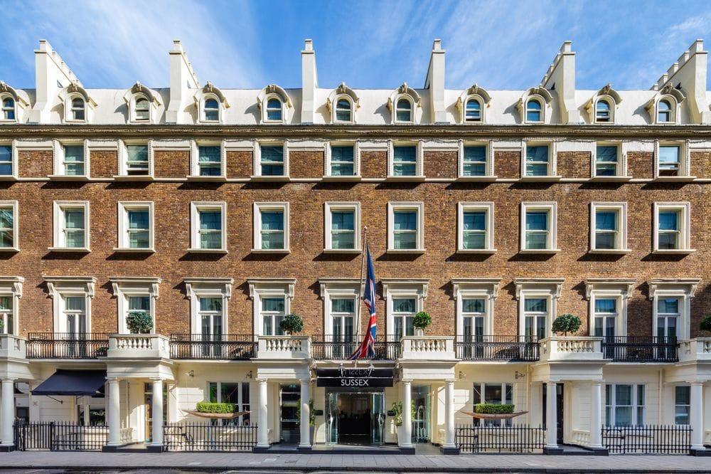 فنادق لندن 4 نجوم